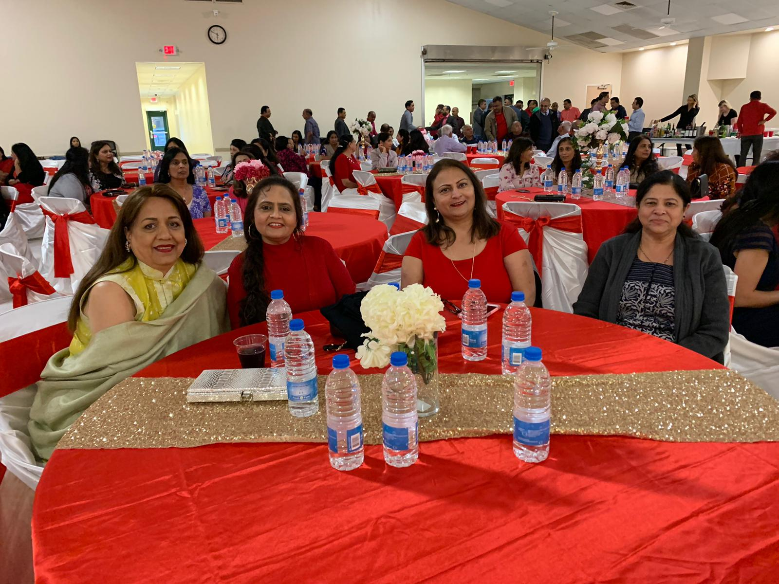 LPSH Valentines Day Party 2020